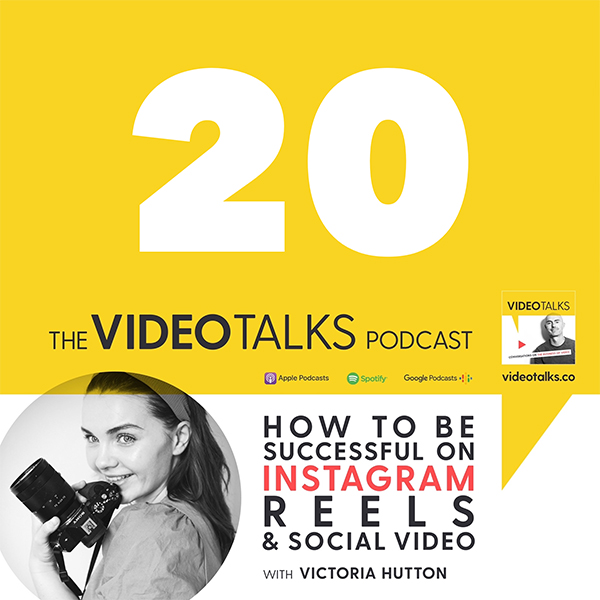 Video Talks Podcast Episode Artwork_Victoria Hutton_Number_small